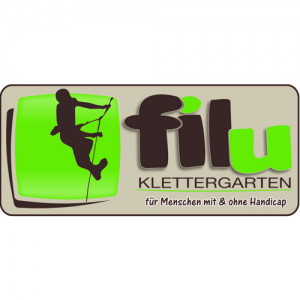 Klettergarten Filu Logo