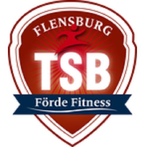 TSB Flensburg Förde Fitness Logo