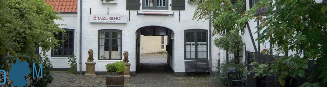 Café Brasserie Hof Flensburg