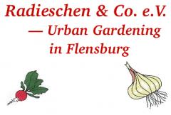 Logo Radieschen & Co e.V.