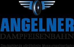 Logo Angelner Dampfeisenbahn