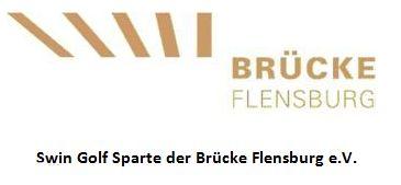 Logo Swin Golf Brück Flensburg macht Spass