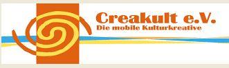 Logo Creakult e.V. Flensburg macht Spass