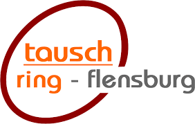 Logo Tauschring Flensburg macht Spass