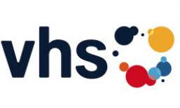 Logo Volkshochschule Flensburg macht Spass