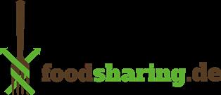 Logo Foodsharing Flensburg macht Spass