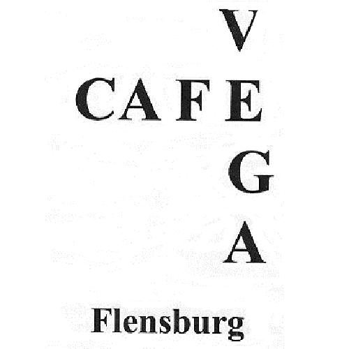 Cafe Vega Flensburg Logo