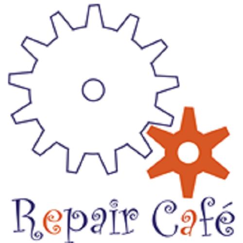 Repair Café Glücksburg Logo