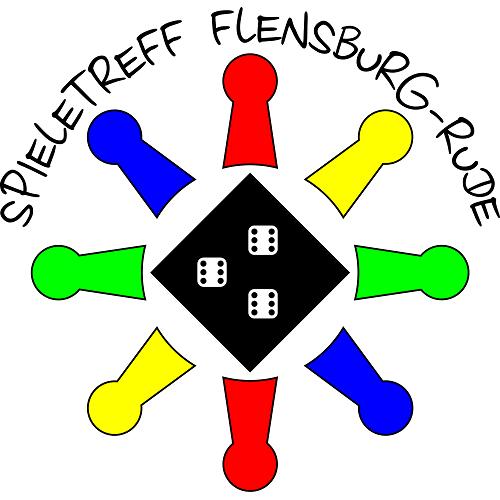 Spieletreff Rude-Flensburg Logo
